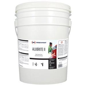 ALUBRITE II Strong renovating acid 20L