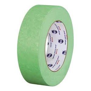 Green masking tape 18mm X 55m 48 / cs