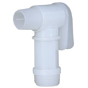Faucet for 20L or 45G
