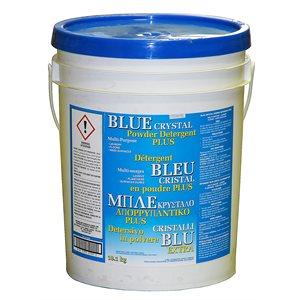 18.1kg blue cryst.powder det.un