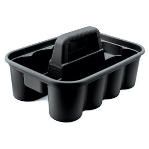 Delux black accessory holder