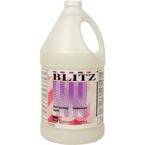 BLITZ - Anti-foaming agent for recovery tank of cleaning equipement 3,8 L