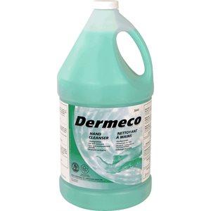 DERMECO - Nettoyant à mains 3,8L