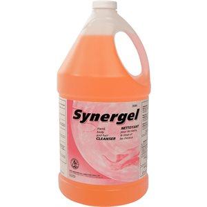 SYNERGEL - Nettoyant à mains 3,8L
