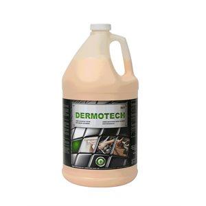 DERMOTECH - Crème nettoyante pour les mains avec micro-billes 3,8 L