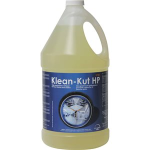 KLEAN-KUT HP - Stripper for heavy build-up of floor finishes