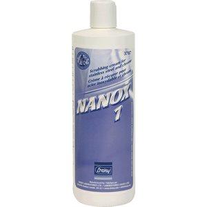 NANOX 1 - Crème rénovante pour le nettoyage en profondeur 500ml