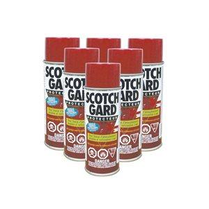 SCOTCHGARD - carpet and fabric protector