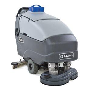 SC800ST autoscrubber