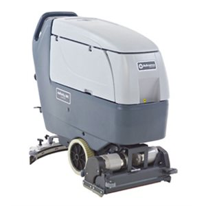 X20C 'Adfinity' traction-drive scrubbers