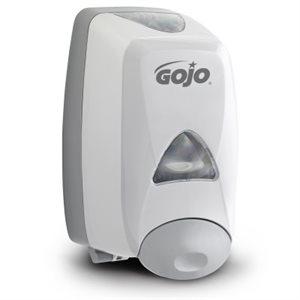 GOJO FMX-12 foam soap dispenser