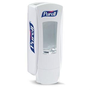 PURELL ADX-12 hand sanitizer dispenser