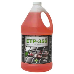 ETP-350 - Multipurpose concentrated industrial degreaser