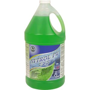 NYTROL PV ECO - Manual-dishwashing liquid detergent / Apple 3,8 L