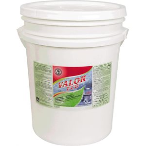 VALOR ECO - Powdered detergent for commercial dishwashers