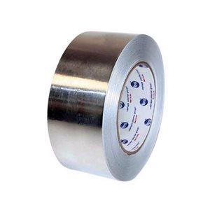 Aluminium tape 72mm x 90m 8 / cs