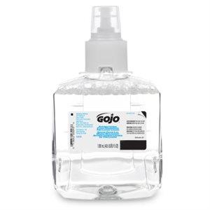 GOJO LTX-12 Antibacterial foam handwash Triclosan liquid 1200ml 2 / box