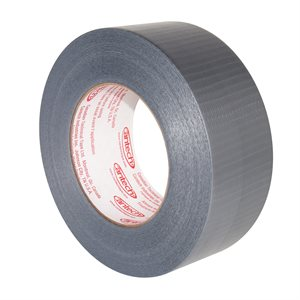 Poly coated duct tape 48mm x 55m 24 / cs