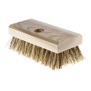 Union fibre masonry brush