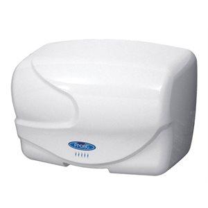 'Auto Air' hand dryer white hands free