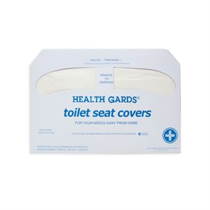 Paper toilet seat covers 1000 / pk