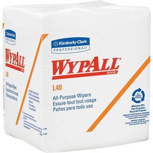 Chiffons Wypall L40 2x200' / cs