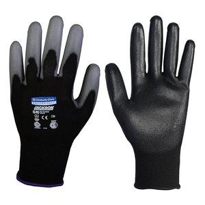 Jackson Safety black gloves