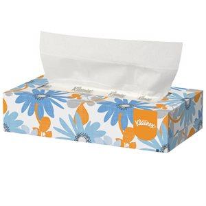 KLEENEX white facial tissu 36 / box (100s)