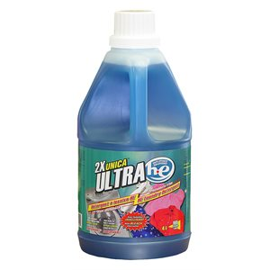 UNICA ULTRA HE laundry detergent 4L