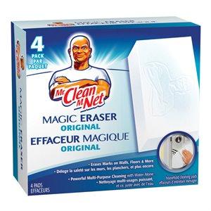 Effaceur magique originale MR. CLEAN 4 / pqt