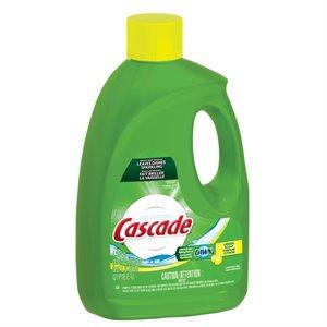 CASCADE liquid detergent for dishwashing machine 3.35 L