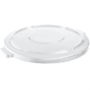 Couvercle pour conternant RU2643 blanc