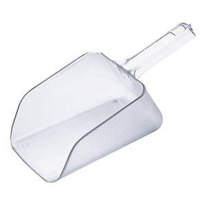 Bouncer pelle utilitaire 32 oz clair