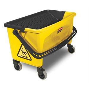 HYGEN bucket wringer yellow